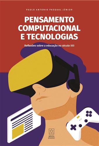 Pensamento computacional e tecnologias
