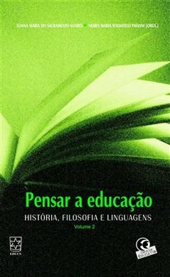 Pensar a educação