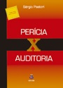 PERÍCIA X AUDITORIA