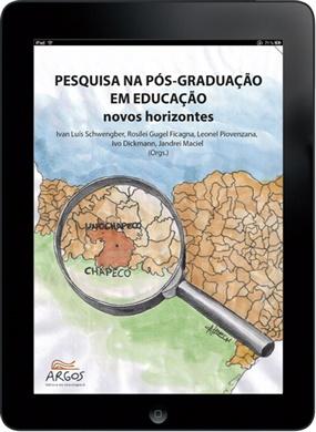 Pesquisa na pós-graduação em educação: novos horizontes