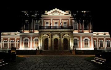 Museu Imperial. Fonte/crédito: http://www.petropolis.rj.gov.br/fct/index.php/galeria-de-fotos/category/2-museu-imperial
