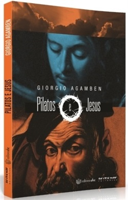 PILATOS E JESUS