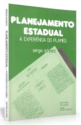 Planejamento estadual: a experiência do PLAMEG