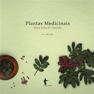 Plantas medicinais (4ª Edição)
