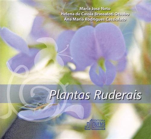 Plantas Ruderais