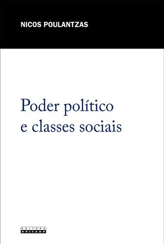 Poder Político E Classes Sociais