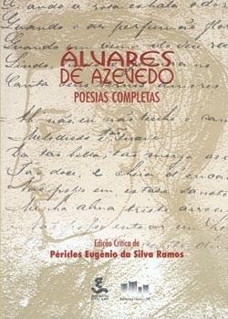 Poesias Completas - Álvares de Azevedo