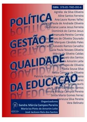POLÍTICA, GESTÃO E QUALIDADE DA EDUCAÇÃO