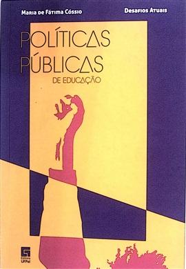 Políticas Públicas de Educação
