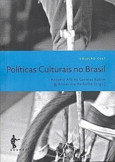 Políticas culturais no Brasil