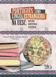 Português como língua estrangeira na UESC: questões identitárias e culturais