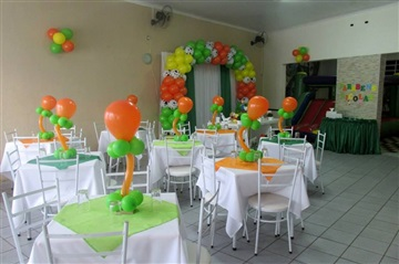 Festa do Nícolas