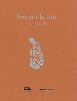 Prêmio Jabuti 50 Anos
