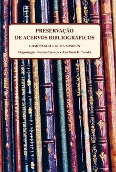 Preservação de Acervos Bibliográficos