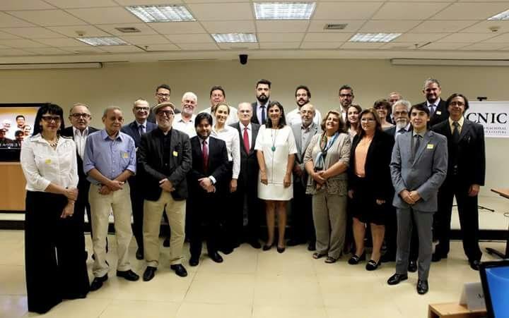 Presidente da ABEU integra Comissão Nacional de Incentivo à Cultura