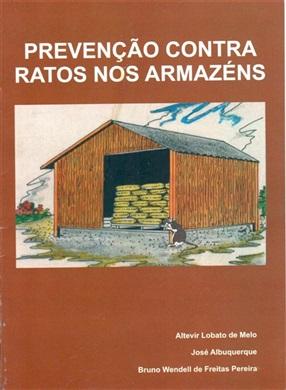 PREVENÇÃO CONTRA RATOS NOS ARMAZÉNS