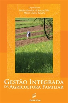 Gestão integrada da agricultura familiar