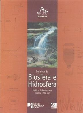 Química da biosfera e hidrosfera