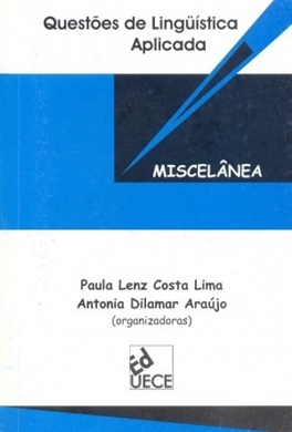 Questões de linguística aplicada - Miscelânea