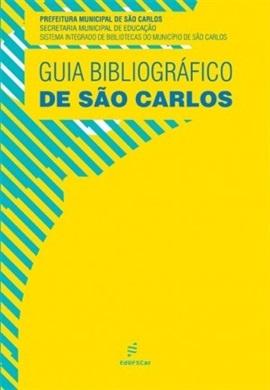 GUIA BIBLIOGRÁFICO DE SÃO CARLOS