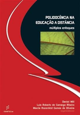 Polidocência na educação a distância: múltiplos enfoques - 2ª ed.