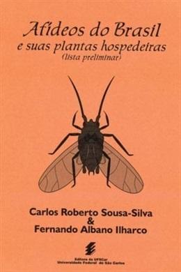 Afídeos do Brasil e suas plantas hospedeiras (lista preliminar)