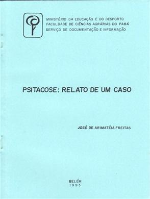 PSITACOSE: RELATO DE UM CASO