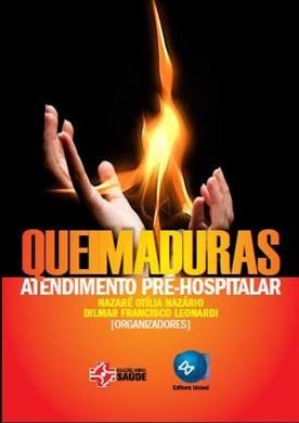 Queimaduras Atendimento Pré-hospitalar