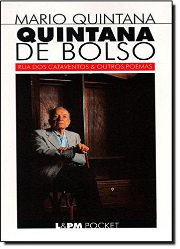 Quintana de bolso - Edição de Bolso