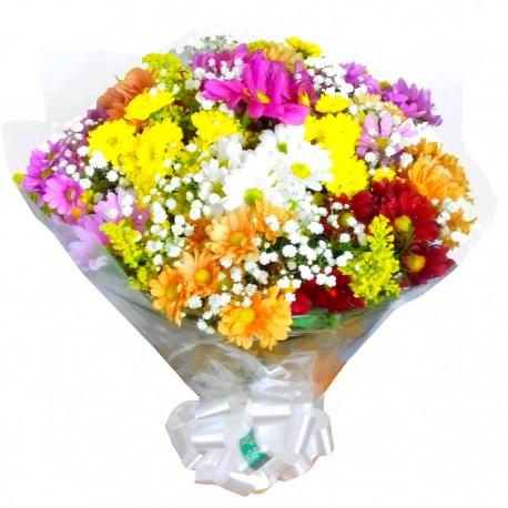 Ramalhete Flores do Campo Grande