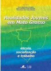 Realidades Juvenis em Mato Grosso