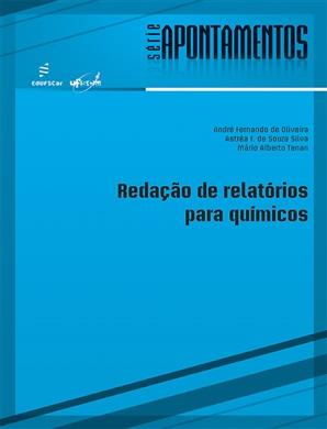 Redação de relatórios para químicos