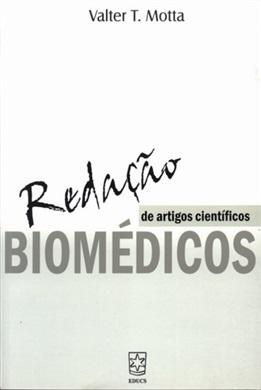 Redação de artigos científicos biomédicos
