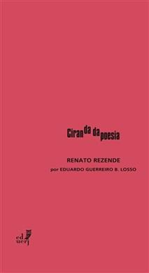 Renato Rezende por Eduardo Guerreiro B.Losso