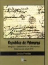 República de Palmares