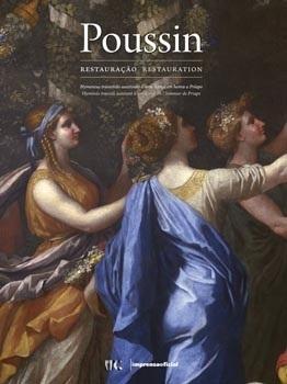 Restauração Poussin - edição bilingue (português/francês)