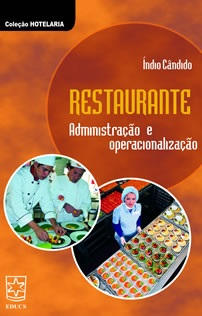 Restaurante: administração e operacionalização