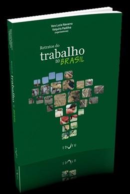 RETRATOS DO TRABALHO NO BRASIL