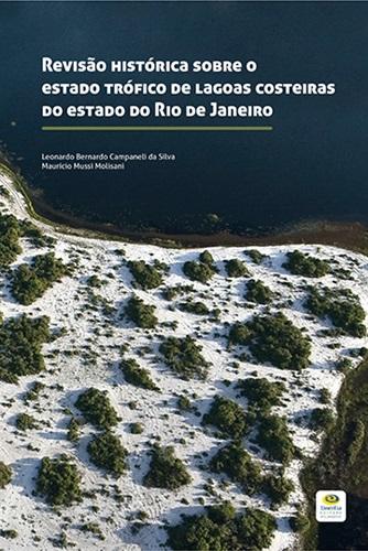 Revisão Histórica sobre o estado trófico de lagoas costeiras do Estado do Rio de Janeiro