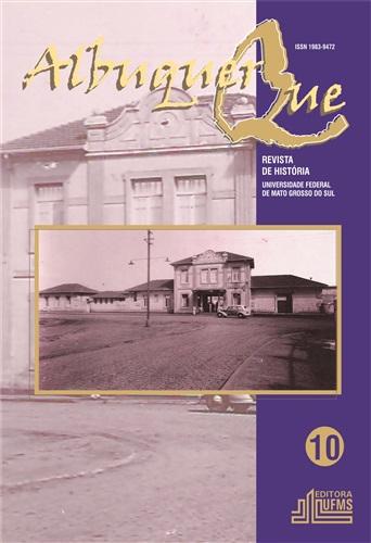Revista Albuquerque: Revista de História (Volume 5, Número 10)