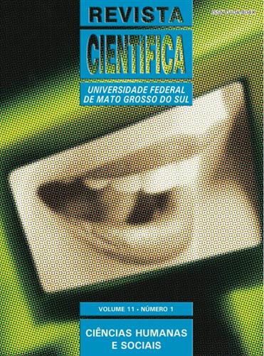 Revista Científica – Ciências Humanas e Sociais (Volume 11 | Número 1)