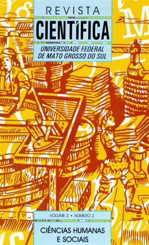 Revista Científica – Ciências Humanas e Sociais (Volume 2 | Número 2)