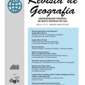 Revista de Geografia (Número 13)