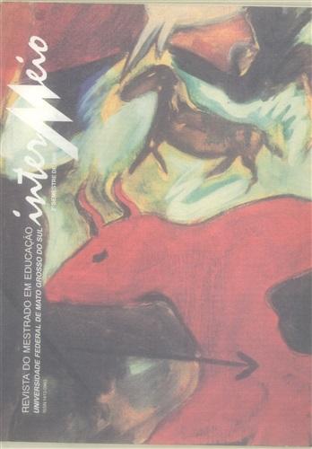 Revista Intermeio: Revista do Mestrado em Educação (Volume 1 | Número 2)