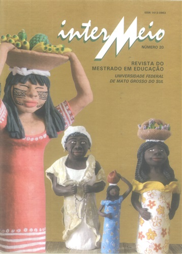 Revista Intermeio: Revista do Mestrado em Educação (Volume 10 | Número 20)