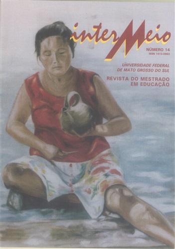 Revista Intermeio: Revista do Mestrado em Educação (Volume 7 | Número 14)