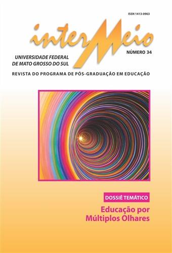 Revista Intermeio: Revista do Programa de Pós-Graduação em Educação (Volume 17 | Número 34