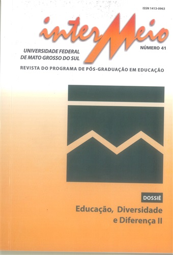 Revista Intermeio: Revista do Programa de Pós-Graduação em Educação (Volume 20   Número 41)