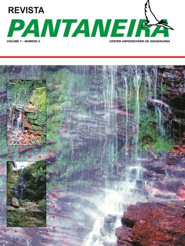 Revista Pantaneira (Volume 1 | Número 2)