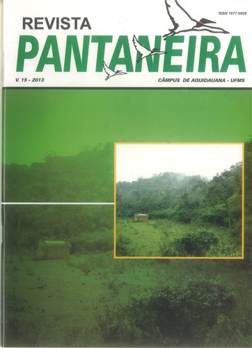 Revista Pantaneira (Volume 15)